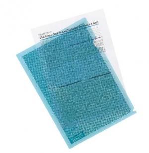 DATENSCHUTZ-HÜLLEN -- schützen vor unbefugtem Lesen vertraulicher Dokumente.