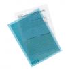 Ordner-Einlagen in grün + Datenschutz-Hüllen GRATIS