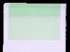 Ordner-Einlagen GRÜN (250 Stk)